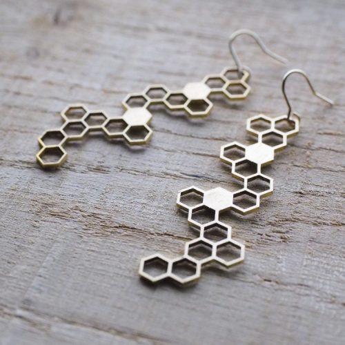 – Honeycomb –